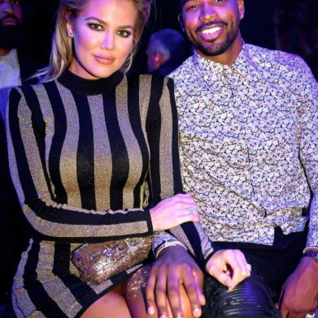 Khloe Kardashian keeps her weight under control for 2 months till the birth