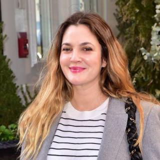 Drew Barrymore Knows How To Deal With Teenager Girls