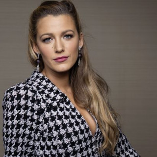 Blake Lively told about her interesting hobby