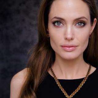 Angelina Jolie made up her mind with the bridegroom