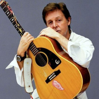 Paul McCartney is going to release a new album