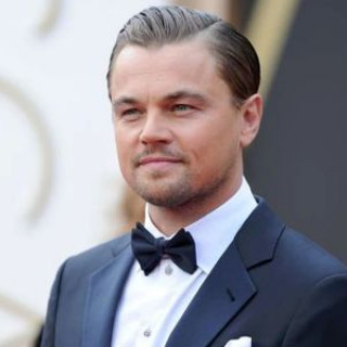 Leonardo DiCaprio is preparing for wedding