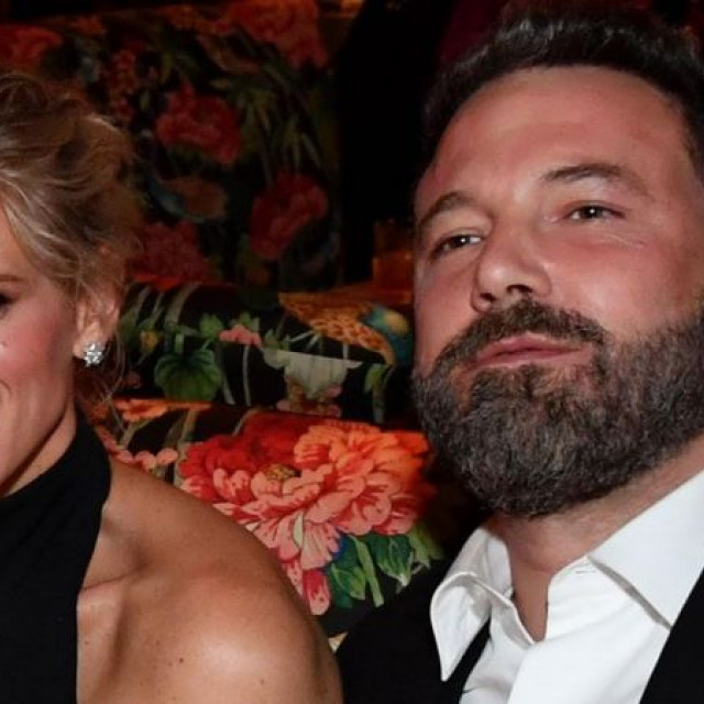 Ben Affleck soon will be a daddy?