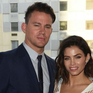 Channing Tatum wants to reconcile with his ex-wife