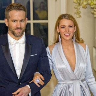 Blake Lively and Ryan Reynolds shared their secrets of happiness