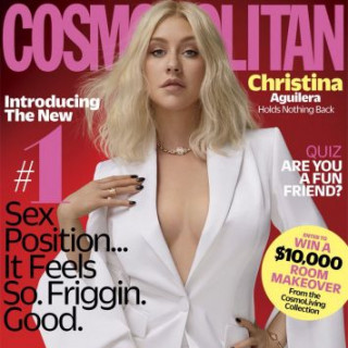 Christina Aguilera doesn't start a romance with her colleagues