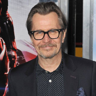 Gary Oldman will star in a drug thriller