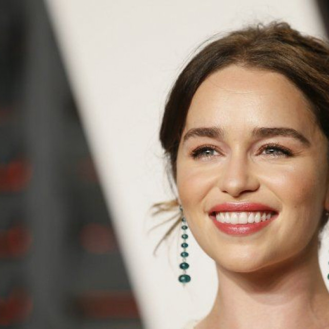 "Emilia Clarke confessed why she abandoned the role in the movie ""Fifty Shades of Gray"""