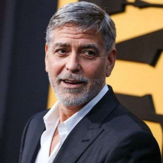 George Clooney invited fans to visit his home on Lake Como