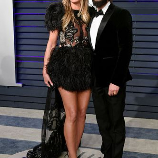 Heidi Klum Marries Tom Kaulitz