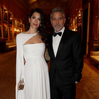 George Clooney found out about his illegitimate daughter