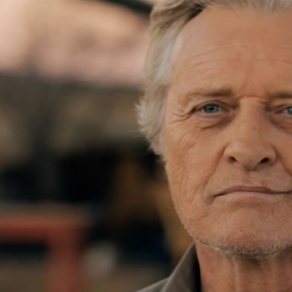 Actor Rutger Hauer dies