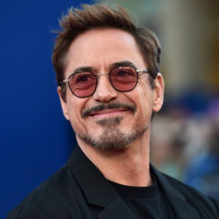 Robert John Downey Jr: 'I'm not just a Tony Stark'