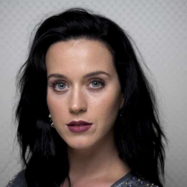 Katy Perry's 'Dark Horse' song is plagiarism, a California jury says