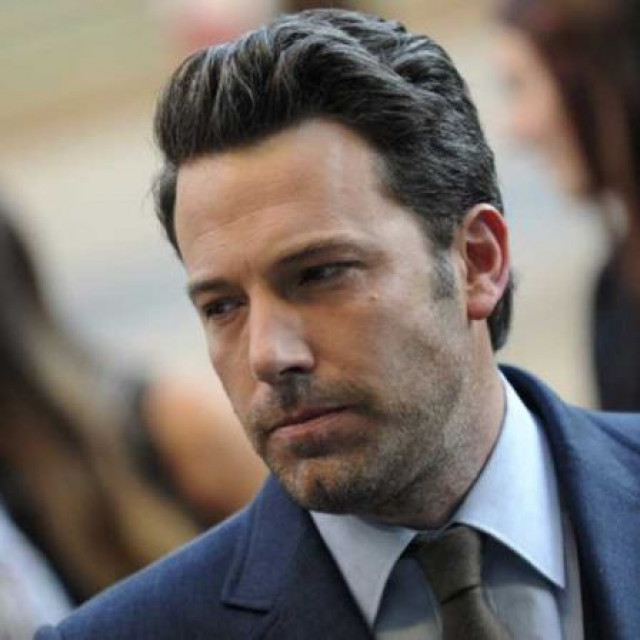 Ben Affleck won big money in one of the casinos in Los Angeles