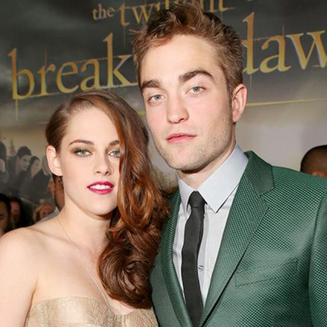 Kristen Stewart said she was ready to marry Robert Pattinson