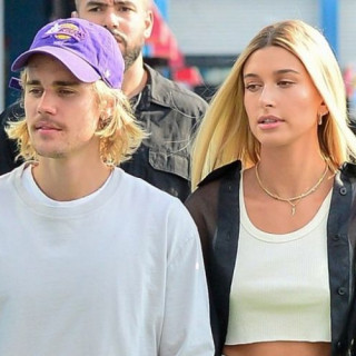 Justin Bieber decided to relax separately from his wife
