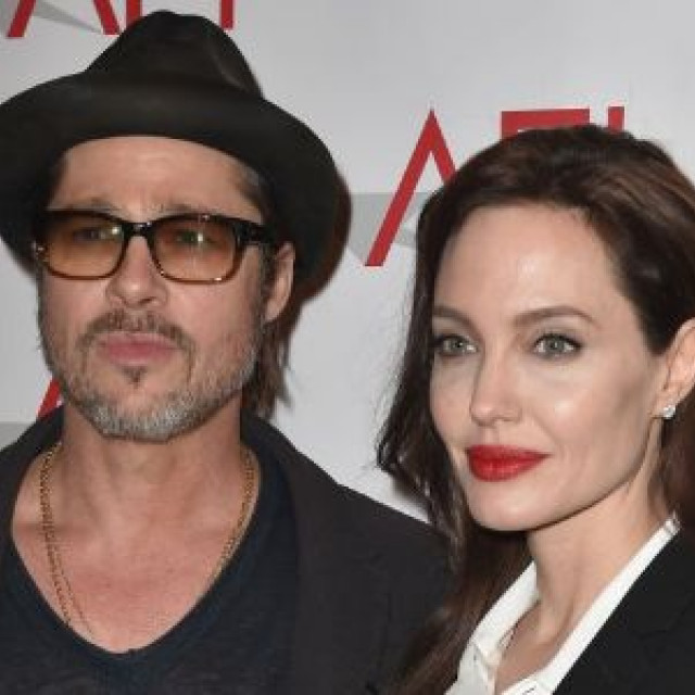 Angelina Jolie does not want to have a relationship with Brad Pitt
