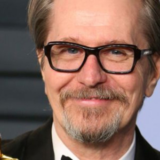 Gary Oldman will play in the new series