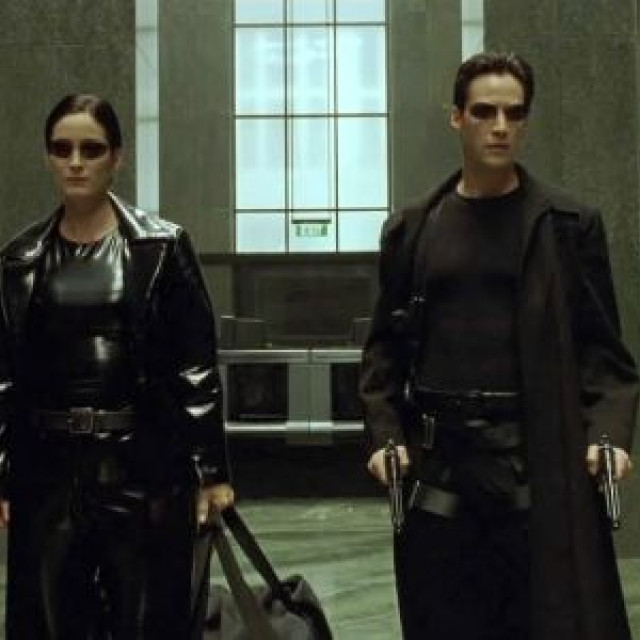 "The fourth ""Matrix"" release date is known"