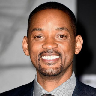 Will Smith discovered a tumor