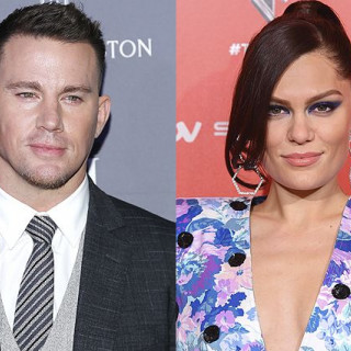 Channing Tatum and Jessie J are no longer together