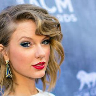 Taylor Swift thinks creative women are unfair