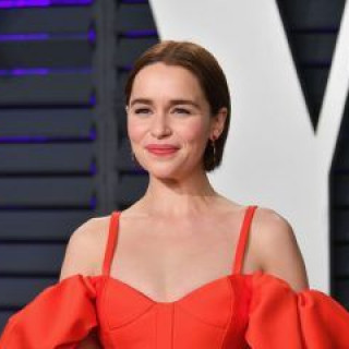 Emilia Clarke becomes the new face of Clinique