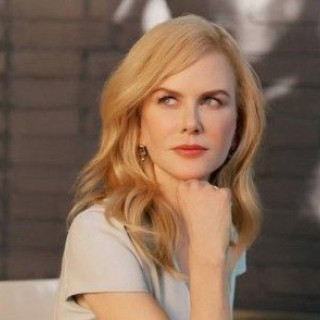 Nicole Kidman admitted that only thanks to her husband she feels safe