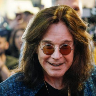 Ozzy Osborne canceled concerts because of treatment in Switzerland