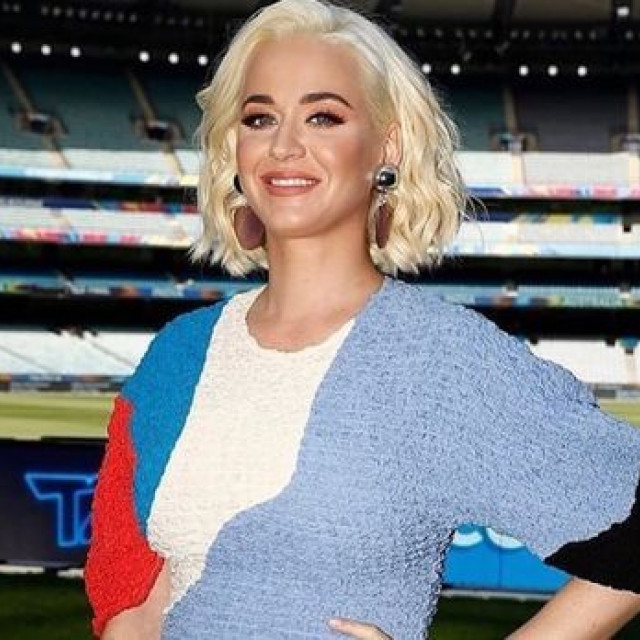 Pregnant Katy Perry dreams of a daughter