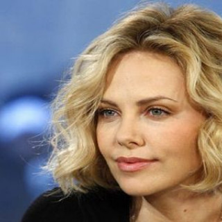 Charlize Theron asks to call his son a daughter
