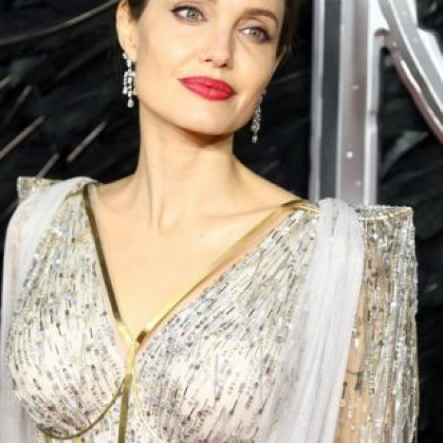 Angelina Jolie expressed her concerns about the coronavirus pandemic