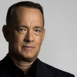 Tom Hanks donates blood for a coronavirus vaccine