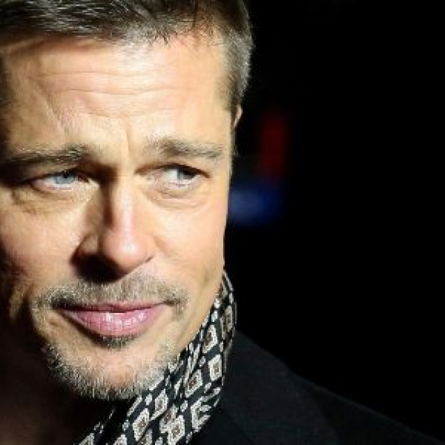 Brad Pitt surprised fans on a popular show