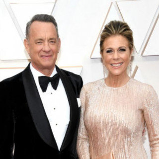 Tom Hanks described in detail the symptoms of coronavirus