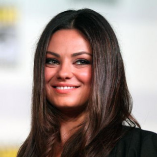 Mila Kunis started her own business during the quarantine