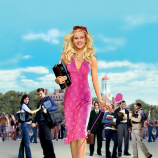 "Reese Witherspoon will play again ""Legally Blonde"""