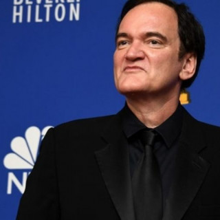 Quentin Tarantino named the best movie of the decade