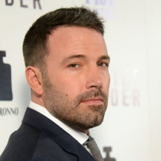 Ben Affleck has created a private Instagram account