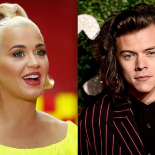 Katy Perry told how Harry Styles reacted to the news about her pregnancy
