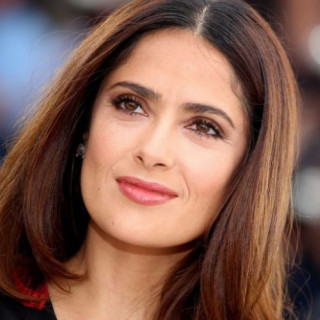 Salma Hayek signed a two-year contract with HBO Max
