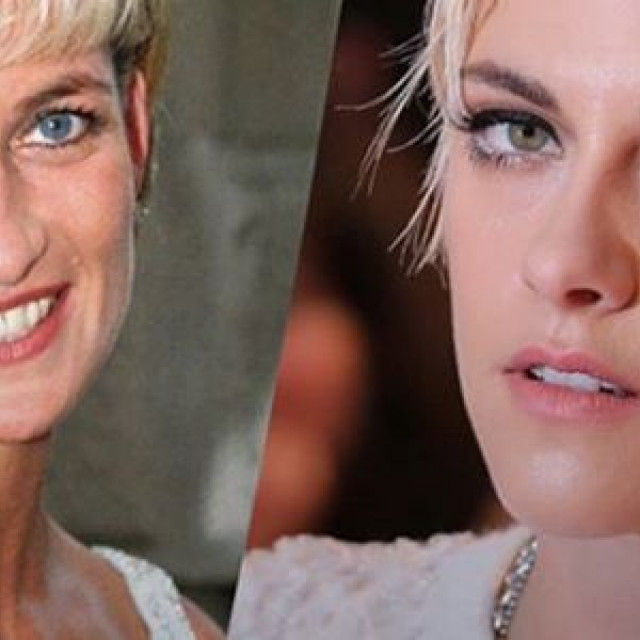 Kristen Stewart will play Princess Diana in a new film