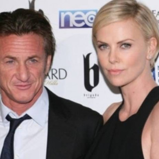 Charlize Theron spoke about her romance with Sean Penn