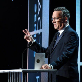 Tom Hanks described his symptoms of coronavirus