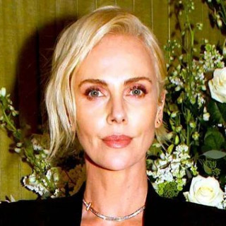 Charlize Theron spoke about her personal life