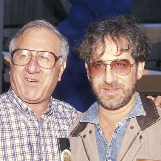 Steven Spielberg's 103-year-old father dies