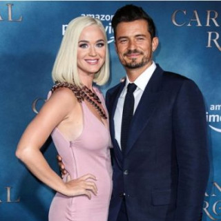 Katy Perry and Orlando Bloom become parents
