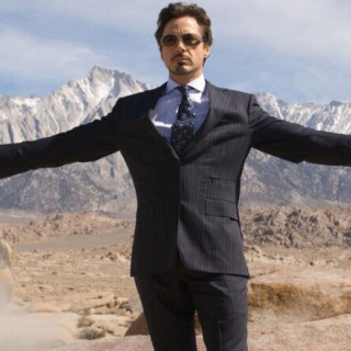 Robert Downey Jr. decided to leave the Marvel world