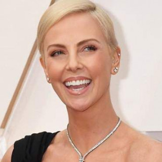 Charlize Theron explained why she does not want to have a relationship with men